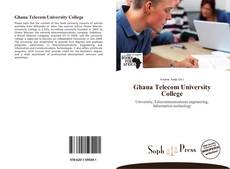 Copertina di Ghana Telecom University College