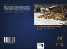 Bookcover of Kilchberg, Basel-Landschaft