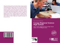 Bookcover of Caraga Regional Science High School