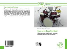 Bookcover of San Jose Jazz Festival