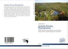Juniata Terrace, Pennsylvania kitap kapağı