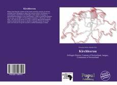 Обложка Kirchleerau