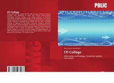 Bookcover of STI College
