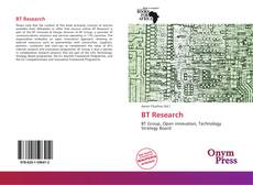Bookcover of BT Research