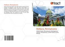 Borítókép a  Hatboro, Pennsylvania - hoz