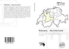 Buchcover von Koblenz, Switzerland
