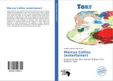 Buchcover von Marcus Collins (entertainer)