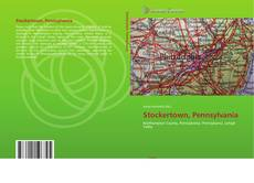 Buchcover von Stockertown, Pennsylvania