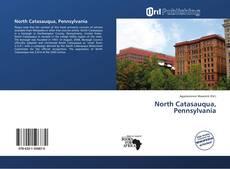 Buchcover von North Catasauqua, Pennsylvania