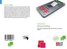 Bookcover of Shane Coffey