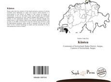 Künten的封面