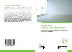 Bookcover of Themes in Blade Runner