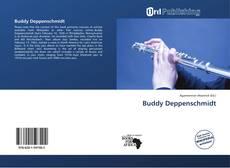 Buchcover von Buddy Deppenschmidt
