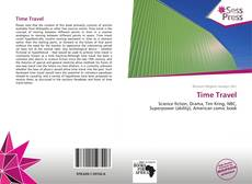 Bookcover of Time Travel