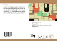 Capa do livro de Torchship