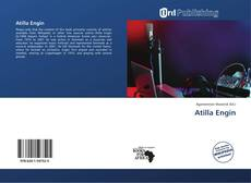 Bookcover of Atilla Engin