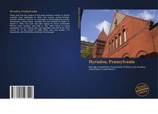 Bookcover of Herndon, Pennsylvania