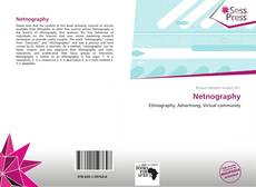Bookcover of Netnography