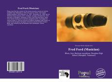Bookcover of Fred Ford (Musician)