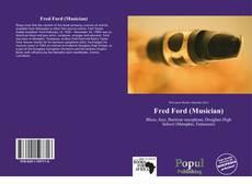 Copertina di Fred Ford (Musician)