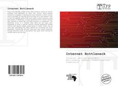 Bookcover of Internet Bottleneck