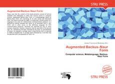 Обложка Augmented Backus–Naur Form