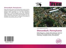 Bookcover of Shenandoah, Pennsylvania