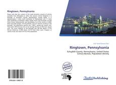 Buchcover von Ringtown, Pennsylvania