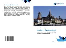 Bookcover of Laufen , Switzerland