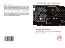 Copertina di Mary Ainsworth
