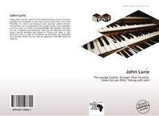 Обложка John Lurie
