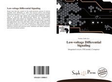 Copertina di Low-voltage Differential Signaling