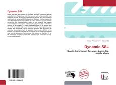 Bookcover of Dynamic SSL