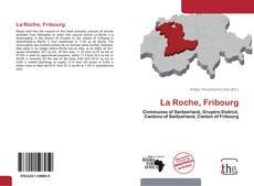 Bookcover of La Roche, Fribourg