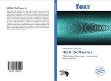 Bookcover of INCA (Software)