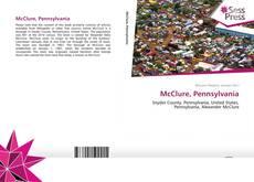 Borítókép a  McClure, Pennsylvania - hoz