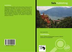 Bookcover of Lavertezzo