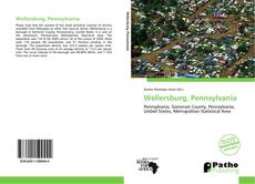 Bookcover of Wellersburg, Pennsylvania