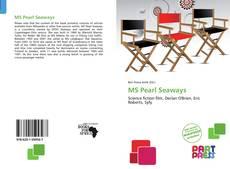 MS Pearl Seaways的封面