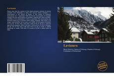 Bookcover of Lavizzara