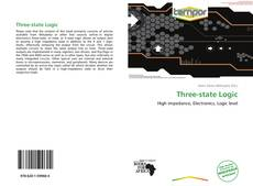 Portada del libro de Three-state Logic