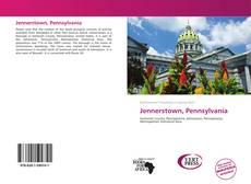 Couverture de Jennerstown, Pennsylvania