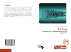 Bookcover of Trunking
