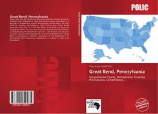 Bookcover of Great Bend, Pennsylvania