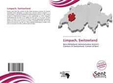 Portada del libro de Limpach, Switzerland