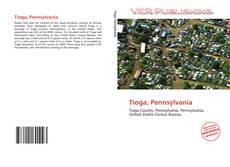 Buchcover von Tioga, Pennsylvania