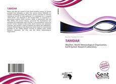 Обложка TAMDAR