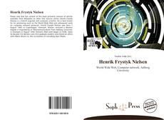 Обложка Henrik Frystyk Nielsen