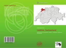 Copertina di Lodrino, Switzerland
