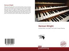 Bookcover of Herman Wright